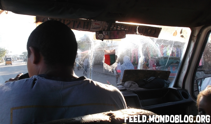 bus madagascar ©feeld