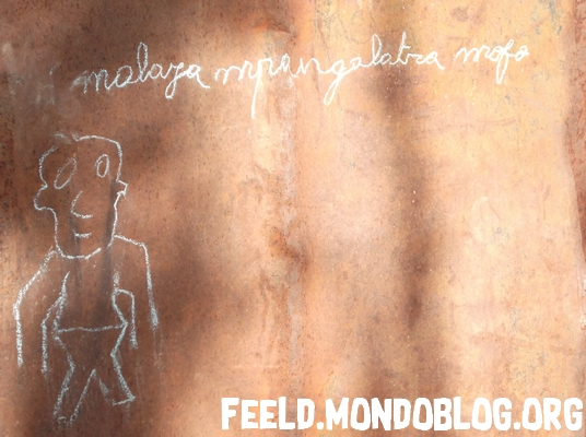 graffiti madagascar ©feeld
