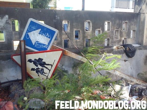 école La Réunion ©feeld
