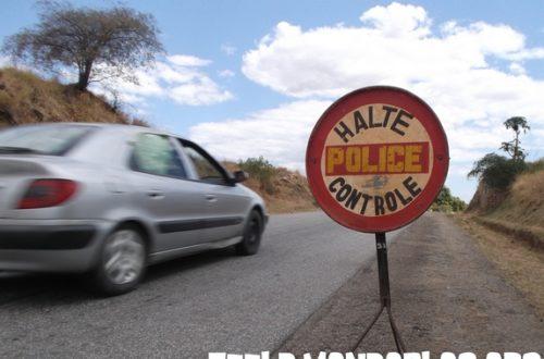 Article : Madagascar a un nouveau code de la route, le président de la République l'a dit sur Facebook !
